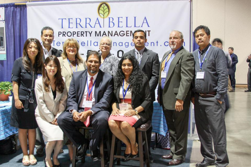 Terra Bella Property Management Team